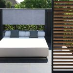 Why You Need these Large Round Outdoor Daybeds